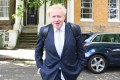 Boris Johnson, the front runner to become Britain's next prime minister, must attend court over allegations that he lied to the public during the Brexit referendum campaign, a judge announced on May 29. Photo: AFP