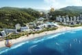 Kasai Group's Golden Bay Resort on the coast of Dapeng in Shenzhen plans to open its doors to the public in the summer of 2020. Photo: SCMP Handout