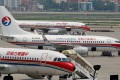 On international routes, the United States is only the seventh most popular destination for Chinese airlines. Photo: Reuters