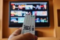 Watching multiple hours of a television show without moving could be doing damage to your body and mental health. Photo: Alamy