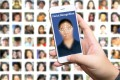 The program used facial recognition technology to identify women who had appeared in porn videos. Photo: Shutterstock