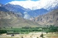 Islamic State has long been based in Afghanistan's eastern Nangarhar province, a rugged region along the border with Pakistan. Photo: EPA