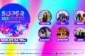 Event Information of the SBS Super Concert