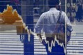 At the end of the day, predicting stock market moves over the short-to-medium term is extraordinarily hard. Photo: AFP