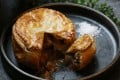 Succulent beef pie at The Leah in Causeway Bay. Photo: Jonathan Wong