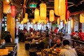 Xiaolongkan is China's third largest hotpot restaurant chain, according to China Hospitality Association last year. Photo: Handout