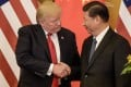 US President Donald Trump last met Chinese counterpart Xi Jinping in Argentina in December. Photo: AFP