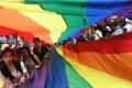 Hong Kong will host the Gay Games in 2022. Photo: Jonathan Wong