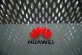 A Huawei company logo is seen at the Shenzhen International Airport in Shenzhen in Shenzhen, Guangdong province, China June 17, 2019. Photo: Reuters