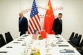A temporary trade war truce was achieved between US President Donald Trump and Chinese President Xi Jinping at their G20 meeting in Osaka, Japan, on June 29. Photo: Reuters