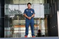 Ian Wee is a medical student and also Singapore's top CrossFit athlete. Photo: Handout