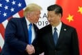 The study came just a week after Chinese President Xi Jinping and US President Donald Trump agreed to resume talks to resolve the trade war and refrain from imposing any further tariffs. Photo: Reuters