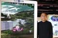 Electrical engineer Kyle Yip Wang-kui at CLP Power office in Sham Shui Po. Photo: Xiaomei Chen