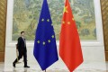 Beijing and the EU are united in the need for multilateralism and there will be no change with the new leadership. Photo: Reuters