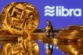 The basic idea of Facebook's ambitious Libra digital currency is attractive, but can the company be trusted with so much information on users? Photo: Reuters