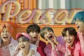 BTS' Love Yourself: Speak Yourself world tour will head next to Riyadh, Saudi Arabia in October before ending in South Korea later that month.