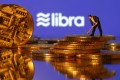 Facebook's digital currency Libra was first announced earlier this year. Photo: Reuters