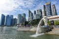 Singapore is more dependent on trade than any other nation, apart from Luxembourg, according to the World Bank. Photo: AFP