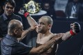 Eddie Alvarez heads back into the One Championship Circle against Eduard Folayang on August 2. Photos: One Championship