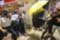 Beijing regards Hong Kong's police force as a critical factor in maintaining stability in Hong Kong. Photo: Sam Tsang