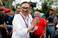 Anwar Ibrahim. Photo: Reuters