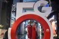 Europe is a key market for Huawei's 5G equipment. Photo: Xinhua