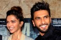 The uncrowned Queen of Bollywood, Deepika Padukone, with husband Ranveer Singh. She is one of a fresh young crop of social media savvy actors who are revitalising Bollywood.