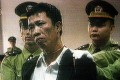 Feng shui master Li Yuhui was executed in 1998 convicted of manslaughter after for killing five women in Telford Gardens. Photo: TVB screenshot