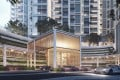 Golden Emperor Properties will next weekend launch Park Regent, a freehold condominium project in Kuala Lumpur. Photo: Handout