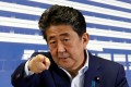 Being Japan's longest-serving prime minister is not enough for Shinzo Abe. Photo: Reuters