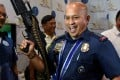 Ronald dela Rosa. Photo: Reuters