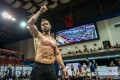 Rich Froning at the Asia CrossFit Championships. Will Project Mayhem win, or will they fall victim to the new scoring system? Photo: Asia CrossFit Championship