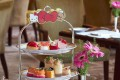 Hello Kitty features in a themed afternoon tea at the Peninsula Hong Kong until September.
