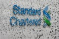 Standard Chartered's shares rose in Hong Kong ahead of its results announcement. Photo: Reuters