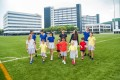 Overseas Family School offers a multifaceted education for overseas families in Singapore.