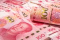 Beijing allowed the yuan sink to its lowest level in 11 years on Monday. Photo: Shutterstock