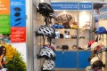 Strategic Sports, a leading bike, motorcycle and extreme sports helmet production company backed by Hong Kong investors that has been producing in Dongguan in Guangdong province since the 1990s. Photo: Handout