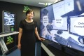 Ida Ng Kit-ching, an assistant commissioner at customs, believes AI can be developed to catch more criminals. Photo: Jonathan Wong