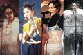 Wong, dubbed 'Queen of Canto-pop', is more than just a singer with a sweet voice. As she turns 50, we showcase some of the most recognisable looks from the Hong Kong fashion icon with a fearlessly unconventional style.
