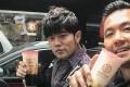 Did you know that Chun Yang is Taiwanese star Jay Chou's favourite brand of bubble tea? Photo: Instagram/chunyangtea_klsgr