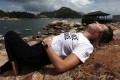 PhD student Samantha Burns relaxes in Stanley, Hong Kong. She has found that some of her best decisions have been made by following her gut instincts. Photo: Jonathan Wong