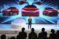 China's sales of sedans, sport utility vehicles, minivans and multipurpose vehicles in July fell 3.9 per cent from a year earlier to 1.53 million units. Photo: AP