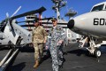 Australia said last month it would create a new military unit to train and assist its allies in the Pacific. Photo: EPA