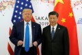 The meeting between US President Donald Trump and his Chinese counterpart Xi Jinping at the G20 in Osaka, Japan, in June changed nothing substantial, according to one of China's international relations experts. Photo: Reuters