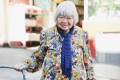 The Chinatown Pretty blog focuses on elderly Chinese-Americans that dress to impress. Photo: Andria Lo