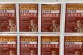 A forum on gambling addiction in London targets Chinese diaspora. Photo: Hilary Clarke