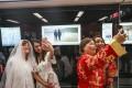 Same-sex marriage will come to Hong Kong, if the new organisation gets its way. Photo: Sam Tsang