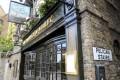 A neighbourhood pub in Wapping Lane, London. Photo: SCMP/Handout
