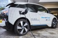Smart Charge, a joint venture formed by HKT and CLP, can propose a complete EV charging solution on a property level and tailor it to the size and needs of the car parking facility.