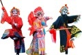 Three deities featured among the huge cast of 108 characters in the spectacular Cantonese opera, The Imperial Emperor of Heaven Holding Court – a production once at risk of being lost forever – which will be performed at Hong Kong Cultural Centre on November 8, 9 and 10.
